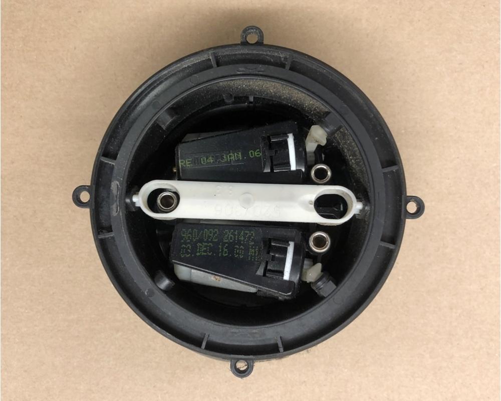 BMW E46 Tükörlap mozgató motor