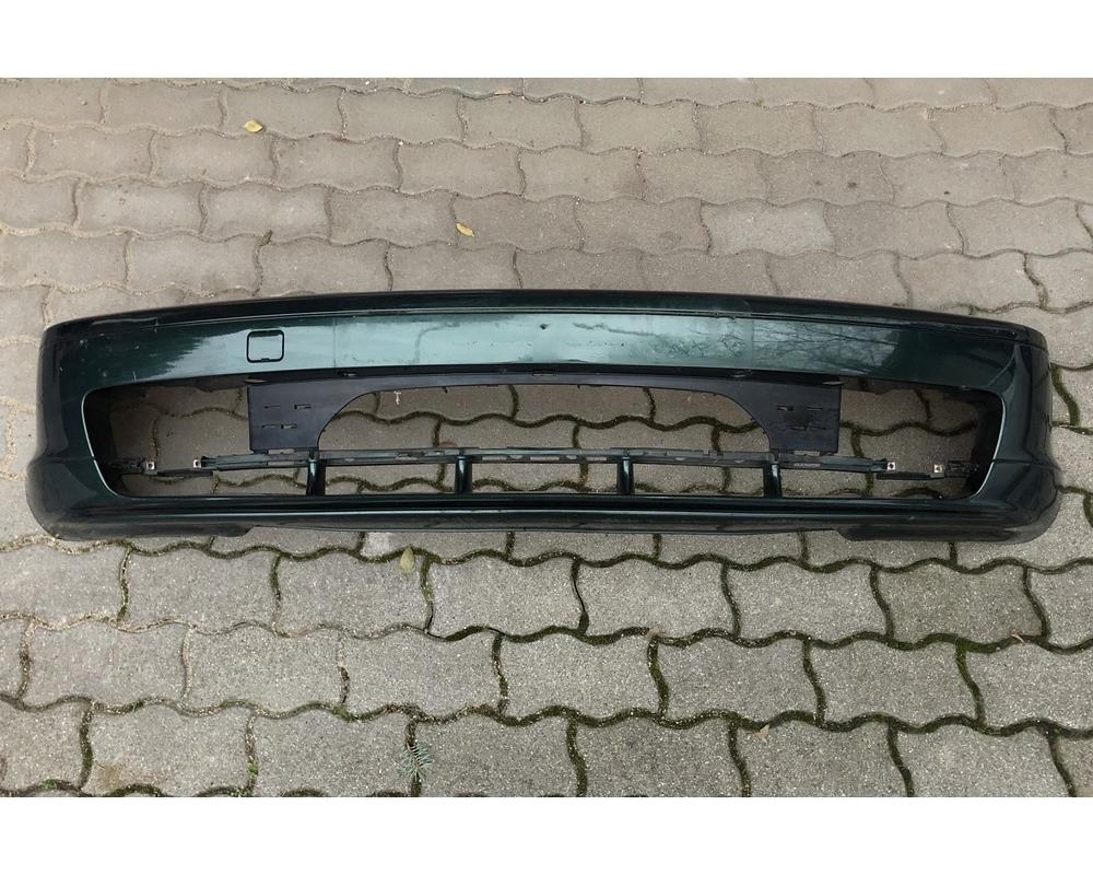 BMW E46 Coupe-Cabrio első lökhárító üresen