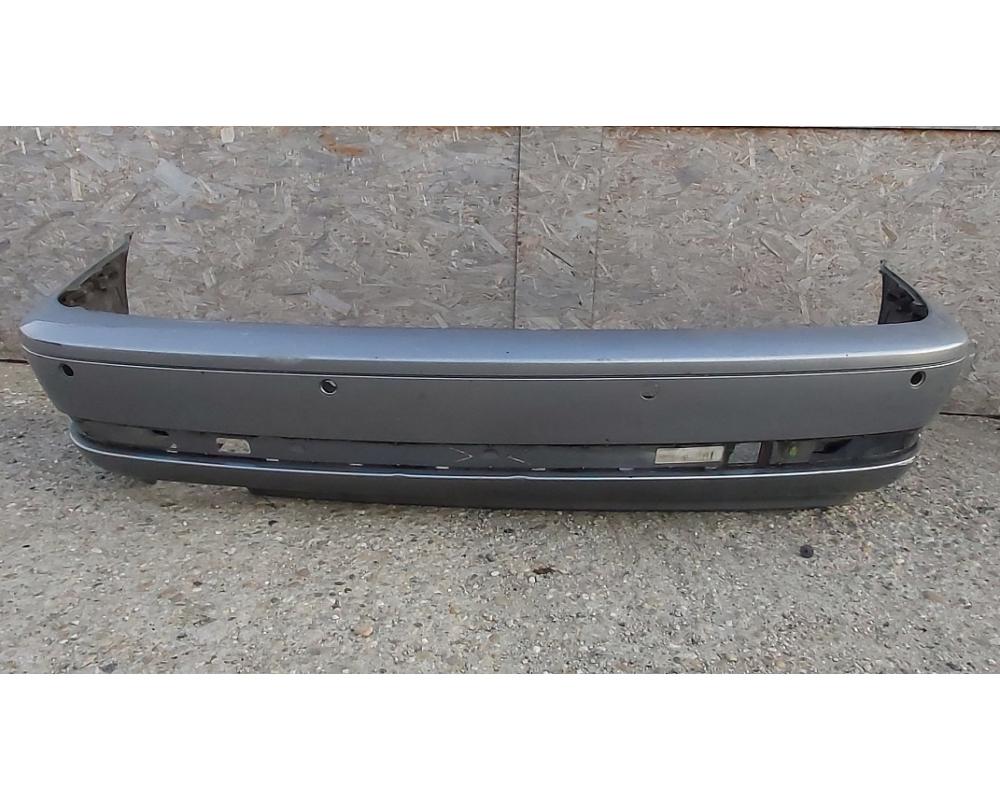 BMW E46 Coupe-Cabrio hátsó lökhárító héj