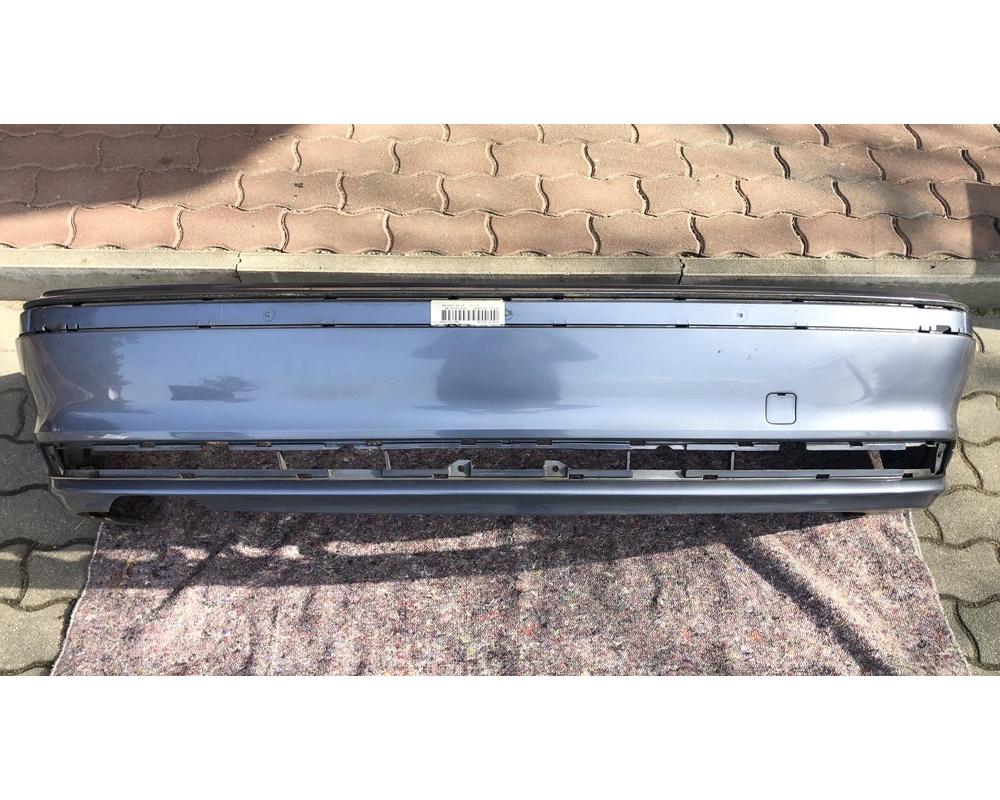 BMW E46 Sedan hátsó lökhárító héj