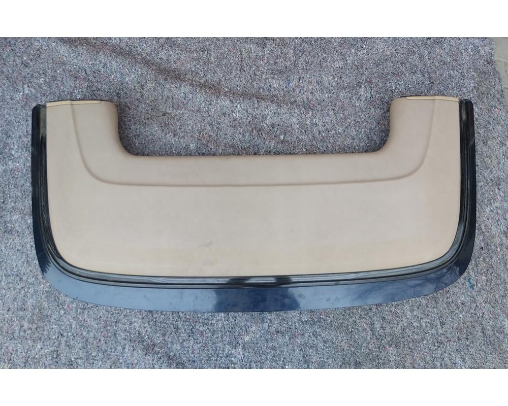 BMW E46 Cabrio tető takaró