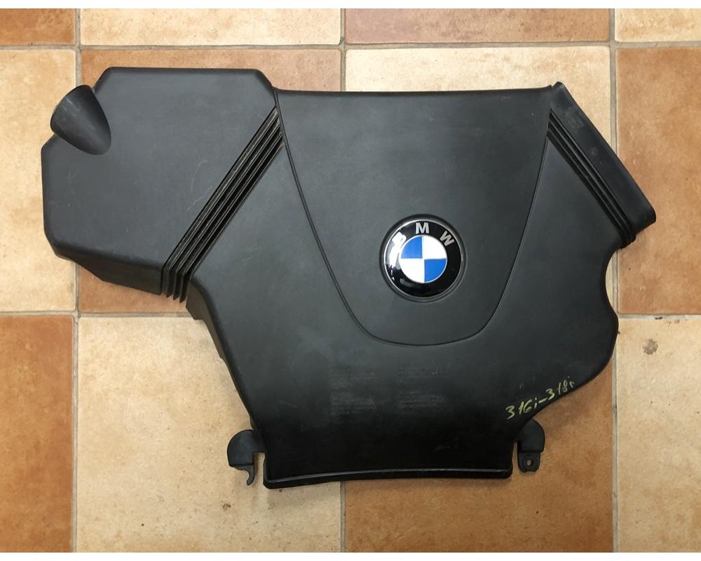 BMW E46 Benzines motorburkolat